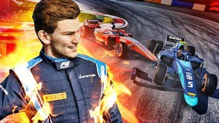F1 2019 Game - Ruin Devon Butler's Career
