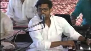 Srimad Bhagwat katha By Sri Pundrik goswami ji maharaj from amritsar