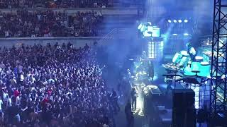 Slipknot LIVE Unsainted. Nimes (France) 01 07 2019
