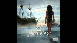 Jhene Aiko - Stay Ready Feat. Kendrick Lamar (Lyrics)