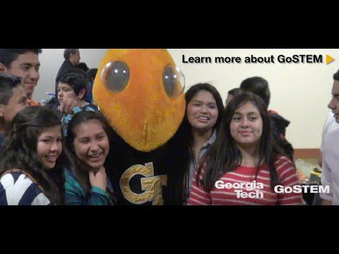 GoSTEM Video
