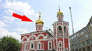 10 САМЫХ СТРАШНЫХ И МИСТИЧЕСКИХ МЕСТ РОССИИ 2