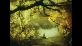 Loreena Mckennitt - Greensleeves (Music Video)