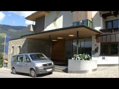 Gartenhotel Crystal - Video 1