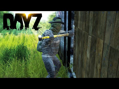 RAIDING THE COMPETITION - DayZ Livonia - Episode 2