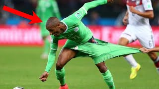 17 SOCCER MOMENTS OF THE DECADE (BROKE THE INTERNET)