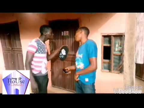 This will so crack u up(craze house of comedy)
