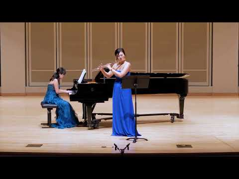 Carl Reinecke Flute sonata Undine op.167