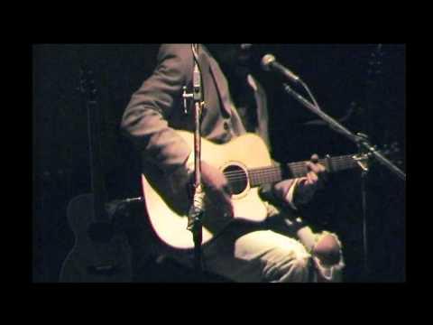 Vinnie James live at Whites Tavern.mpg