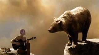 Martin Bertolini - La canción del silencio y la respiración