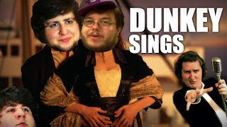 "Dunkey Sings ""My Heart Will Go On"" Ft. Matt Mulholland"