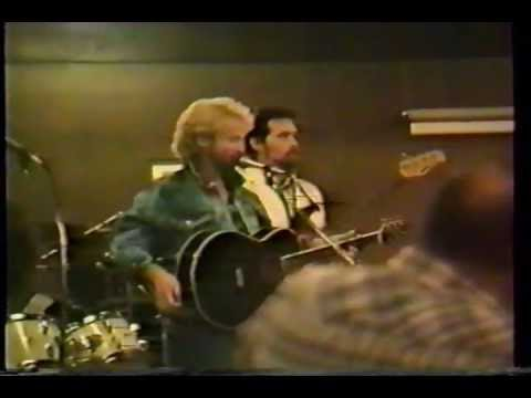 Miami My Amy Hard Livin Keith Whitley Live Chords