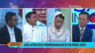 Download Video Adu Strategi Pemenangan di Pilpres 2019 (Bag. 1) MP3 3GP MP4