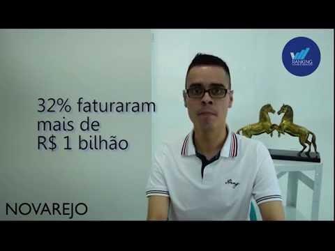 Websérie Ranking NOVAREJO Brasileiro 2016 – Capítulo I