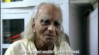 Iyengar Interview
