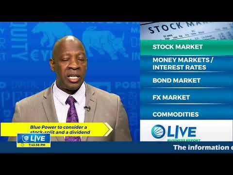 CVM LIVE - Market Minute + Business Report JUNE 20, 2018