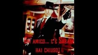 Ehi Amico    Cè Sabata Hai Chiuso   Soundtrack
