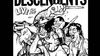 Descendents - Silence (ALL)