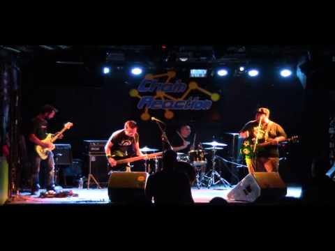 Help Me (Live) @ Chain Reaction 4.25.14