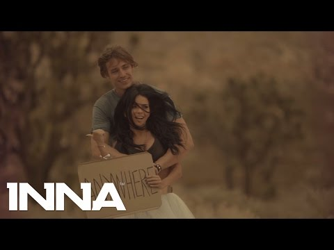 INNA - Crazy Sexy Wild | Official Music Video