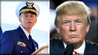 TOP MILITARY COMMANDER JUST GAVE TRUMP DARK WARNING - THIS IS 'ONE ASPECT I LOSE SLEEP OVER...'