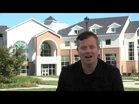 Why Darren Whitehead Chose Lancaster Bible College's DMin Program