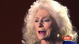 Judy Collins talks Both Sides Now