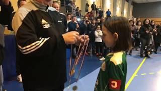 Tournoi Futsal ASA Pitchounes & Débutants