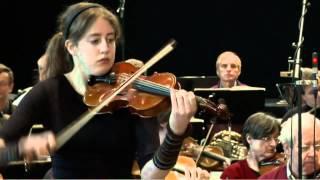 Vilde Frang Sibelius Concerto