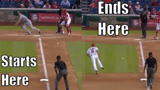 MLB One in a MillIion Hits Compilation
