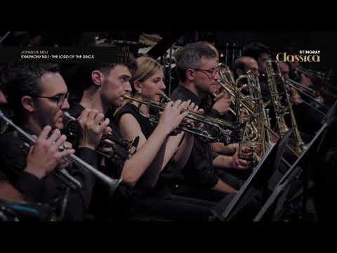 Johan de Meij leidt Italiaans conservatoriumorkest