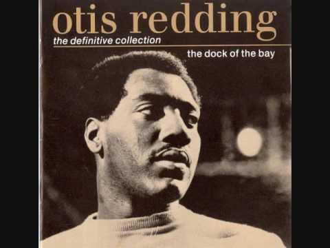 Otis Redding-Sitting on the dock of the bay