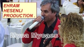Musa Musayev ~ A m o r m i o . ( Ispan mahnisi ) ~ 2017.