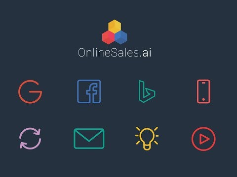 onlinesales ai bigcommerce