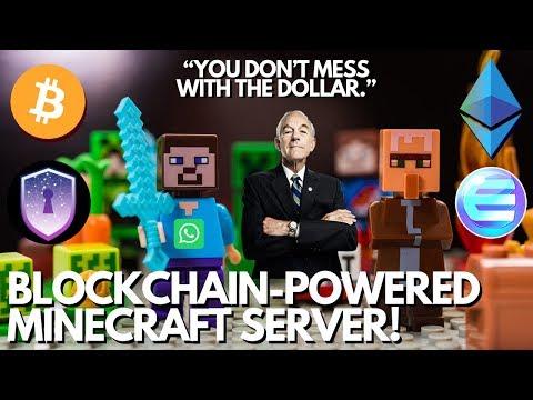 Bitcoin still BULLISH, Ban is Unlikely! Enjin Minecraft Server, Safe Haven Update - Crypto News