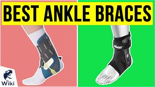 10 Best Ankle Braces 2020