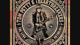 Tom Petty- Spike (Live)