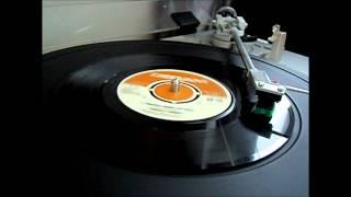 Procol Harum - A Whiter Shade of Pale Vinyl Single