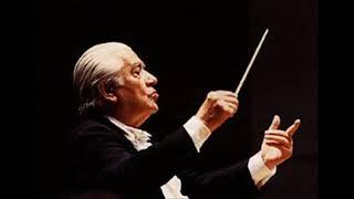 Bruckner Symphony No.9 - Sergiu Celibidache/ MPO (Live, 1986)