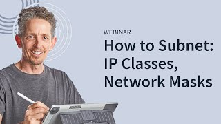 Intro to IPv4 Subnetting