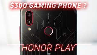 Honor Play Review - Do You Even Game Bro?