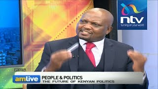 DP Ruto assassination plot claims: Moses Kuria ready to record statement