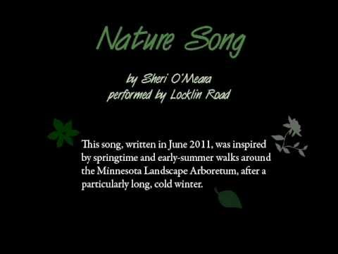 """Nature Song"" performed by Locklin Road"