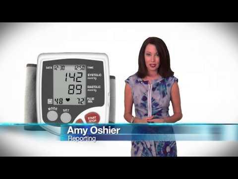 La pression artérielle 80-120 53