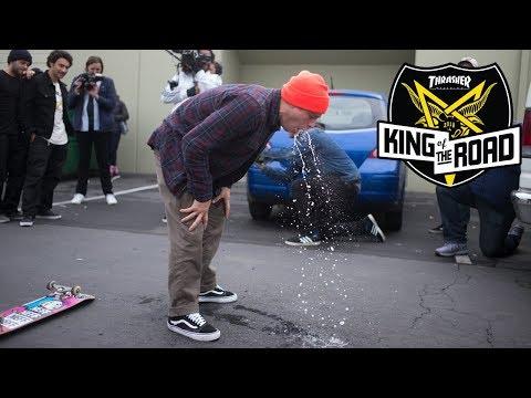 King of the Road Season 3: Nick Merlino Profile