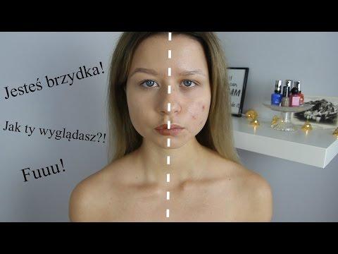 Kosmetyka pozbyć się piegów