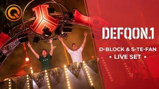 D-Block & S-te-Fan   Defqon.1 at Home 2020