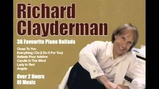 Don't Dream It's Over Richard Clayderman