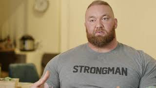 The 2019 Arnold Strongman Classic Televised