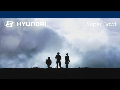 Hyundai Commercial for Super Bowl LII 2018 (2018) (Television Commercial)